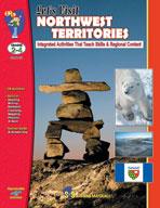 Let's Visit North West Terr. Gr. 2-4