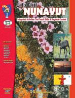 Let's Visit Nunavut (Enhanced eBook)