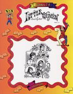 Little Women: Novel Study Guide