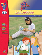 Lost and Found: Novel Study Guide