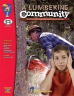Lumbering Community Gr. 3-4