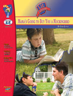 Mama's Going to Buy You A: Novel Study Guide