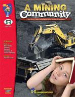 Mining Community Gr. 3-4
