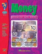 Money Beginning Math Series Gr. 1-3