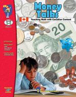 Money Talks Gr. 3-6