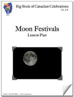 Moon Festivals Lesson Plan