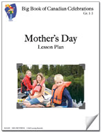 Mother's Day Lesson Plan