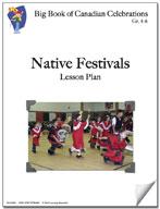 Native Festivals Lesson Plan