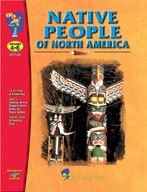 Native People of North America Gr. 4-6