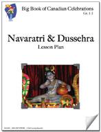 Navaratri and Dussehra Lesson Plan