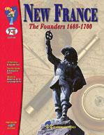 New France Part 1 Gr. 7-8