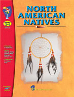 North American Natives Gr. 2-4