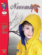 November: Grade 1