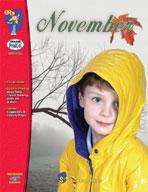 November: Kindergarten