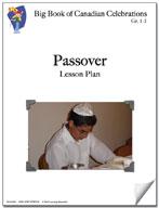 Passover Lesson Plan
