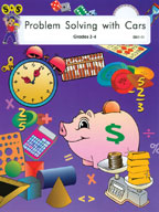 Problem Solving With Cars