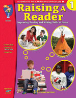 Raising A Reader: Grade 1 (Enhanced eBook)