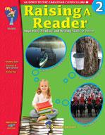 Raising A Reader: Grade 2 (Enhanced eBook)