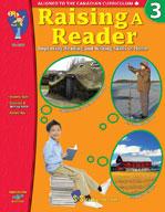 Raising A Reader: Grade 3 (Enhanced eBook)