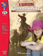 Ranching Community Gr. 3-4