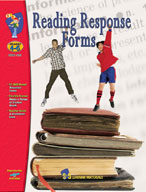Reading Response Forms (Grades 4-6)