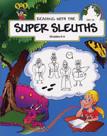 Reading With the Super Sleuths