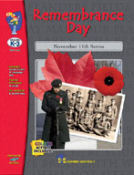 Remembrance Day Gr. 1-3