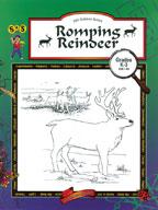 Romping Reindeer