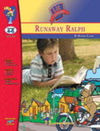 Runaway Ralph: Novel Study Guide