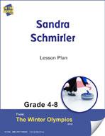 Sandra Schmirler Gr. 4-8 Lesson Plan