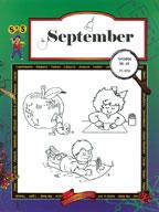 September (Kindergarten)
