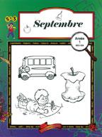 Septembre (Grade 1)