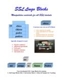 SSL Spanish Lingo Blocks