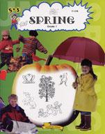 Spring: Grade 1
