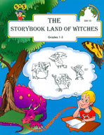 Story Book Land of Witches