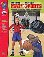 Teaching Math Through Sports (Enhanced eBook)