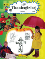 Thanksgiving (Grade 1)