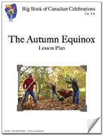 The Autumn Equinox Lesson Plan