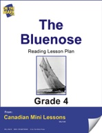 The Bluenose Reading Lesson Gr. 4