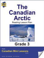 The Canadian Arctic Reading Lesson Gr. 3
