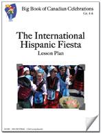 The International Hispanic Fiesta Lesson Plan