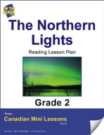 The Northern Lights Reading Lesson Gr. 2