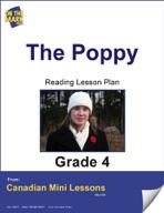 The Poppy Reading Lesson Gr. 4