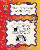 Three Billy Goats Gruff: Novel Study Guide