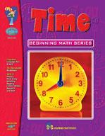 Time Beginning Math Series (Enhanced eBook)