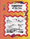 Timothy Of The Cay: Novel Study Guide