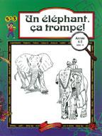 Un Elephant, ca Trompe!