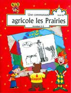 Une Communaute Agricole
