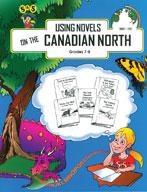 Using Canadian Novels North
