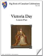 Victoria Day Lesson Plan